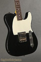 Nash Guitar E-63, Black NEW Image 5
