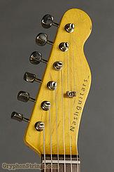 Nash Guitar E-63, Black NEW Image 6