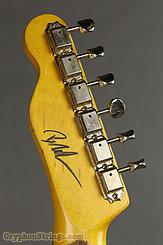 Nash Guitar E-63, Black NEW Image 7
