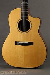 2014 Huss & Dalton Guitar CM Custom Quilted Sapele Image 1