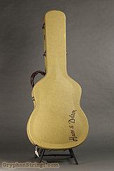 2014 Huss & Dalton Guitar CM Custom Quilted Sapele Image 10