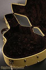 2014 Huss & Dalton Guitar CM Custom Quilted Sapele Image 11