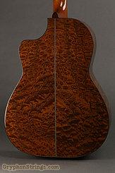 2014 Huss & Dalton Guitar CM Custom Quilted Sapele Image 2