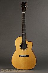 2014 Huss & Dalton Guitar CM Custom Quilted Sapele Image 3