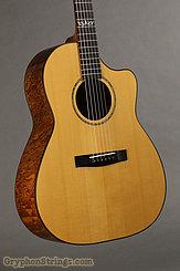 2014 Huss & Dalton Guitar CM Custom Quilted Sapele Image 5