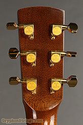2014 Huss & Dalton Guitar CM Custom Quilted Sapele Image 8
