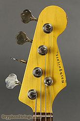 Nash Bass PB-63, Vintage White NEW Image 6