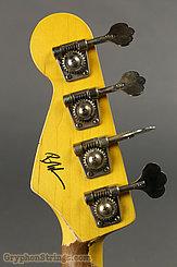 Nash Bass PB-63, Vintage White NEW Image 7