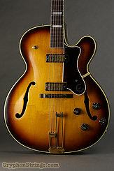 1961 Epiphone Guitar Broadway