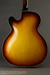 1961 Epiphone Guitar Broadway Image 2