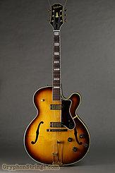 1961 Epiphone Guitar Broadway Image 3