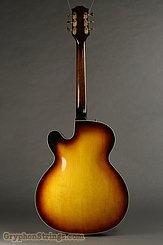 1961 Epiphone Guitar Broadway Image 4