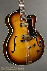1961 Epiphone Guitar Broadway Image 5