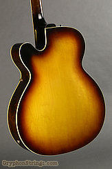 1961 Epiphone Guitar Broadway Image 6