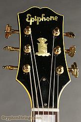 1961 Epiphone Guitar Broadway Image 7
