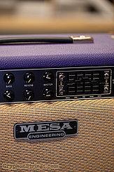 c. 2014 Mesa/Boogie Amplifier Express 5:25+ 1x12 Image 4