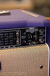 c. 2014 Mesa/Boogie Amplifier Express 5:25+ 1x12 Image 5