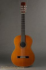 1982 Takamine Guitar C-132S Image 3