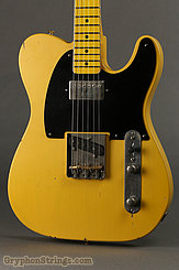 Nash Guitar T-52, Butterscotch blond, humbucker neck NEW