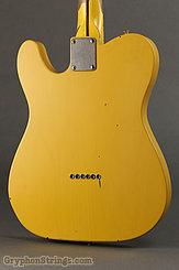 Nash Guitar T-52, Butterscotch blond, humbucker neck NEW Image 2