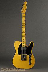 Nash Guitar T-52, Butterscotch blond, humbucker neck NEW Image 3