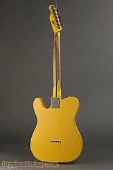 Nash Guitar T-52, Butterscotch blond, humbucker neck NEW Image 4