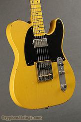 Nash Guitar T-52, Butterscotch blond, humbucker neck NEW Image 5