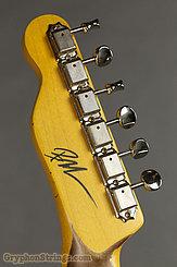 Nash Guitar T-52, Butterscotch blond, humbucker neck NEW Image 7