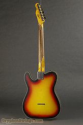 Nash Guitar T-63, 3 tone sunburst, Humbucker neck NEW Image 4