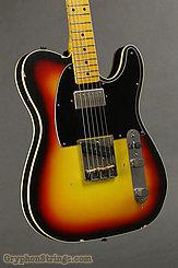 Nash Guitar T-63, 3 tone sunburst, Humbucker neck NEW Image 5