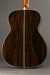 Martin Guitar Custom Shop 0000, Adirondack, Ziricote NEW Image 2