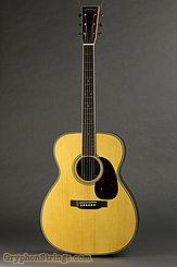Martin Guitar Custom Shop 0000, Adirondack, Ziricote NEW Image 3