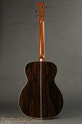 Martin Guitar Custom Shop 0000, Adirondack, Ziricote NEW Image 4