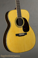 Martin Guitar Custom Shop 0000, Adirondack, Ziricote NEW Image 5