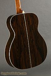 Martin Guitar Custom Shop 0000, Adirondack, Ziricote NEW Image 6
