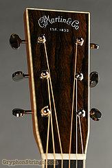Martin Guitar Custom Shop 0000, Adirondack, Ziricote NEW Image 7