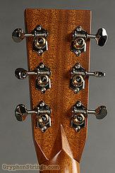 Martin Guitar Custom Shop 0000, Adirondack, Ziricote NEW Image 8