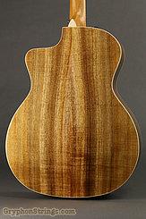 Taylor Guitar 214ce-K DLX NEW Image 2