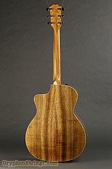 Taylor Guitar 214ce-K DLX NEW Image 4