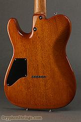 2020 Tom Anderson Guitar Cobra T Special Honey Burst Image 2