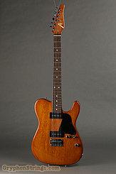 2020 Tom Anderson Guitar Cobra T Special Honey Burst Image 3
