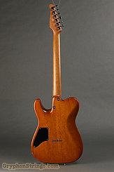 2020 Tom Anderson Guitar Cobra T Special Honey Burst Image 4
