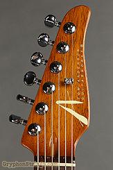 2020 Tom Anderson Guitar Cobra T Special Honey Burst Image 6