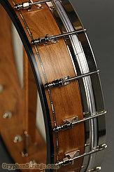 "Rickard Banjo Cherry Little Wonder, 12"" head NEW Image 5"