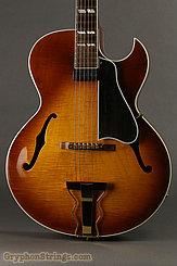 2003 Gibson Guitar ES-165 Herb Ellis lightburst Image 1