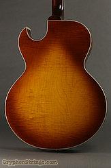 2003 Gibson Guitar ES-165 Herb Ellis lightburst Image 2