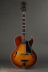 2003 Gibson Guitar ES-165 Herb Ellis lightburst Image 3