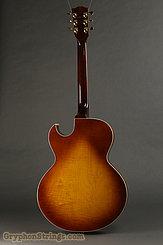 2003 Gibson Guitar ES-165 Herb Ellis lightburst Image 4
