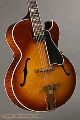 2003 Gibson Guitar ES-165 Herb Ellis lightburst Image 5