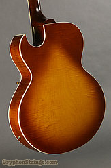 2003 Gibson Guitar ES-165 Herb Ellis lightburst Image 6